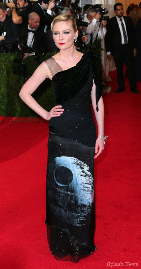 Kirsten-Dunst-Star-Wars