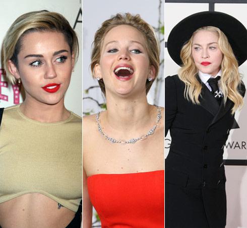 Miley_Jlaw_Madonna