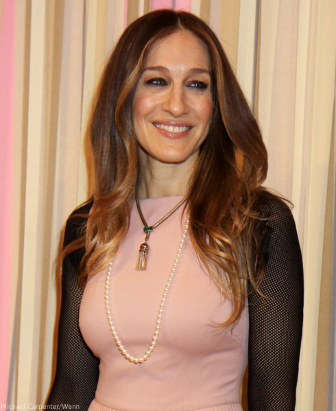 Sarah Jessica Parker Collection - Twitter Comments