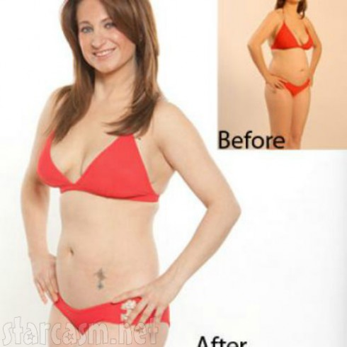 Shape Success Stories Bikini