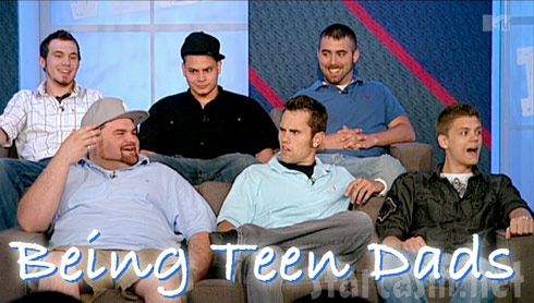 MTV Being Teen Dads Teen Mom special premieres Sunday June 8