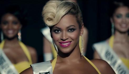 Beyonce Forbes Top 100 Celebrities