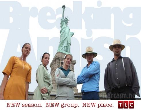 Breaking Amish Season 3 Miriam Vonda Barbie Bates and Matthias