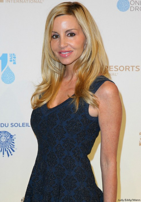 Camille Grammer - Assault Lawsuit