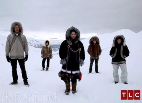 Escaping Alaska TLC Show