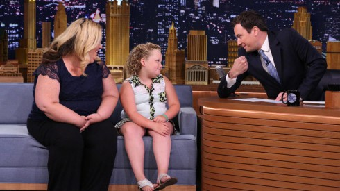 Honey Boo Boo Tonight Show With Jimmy Fallon