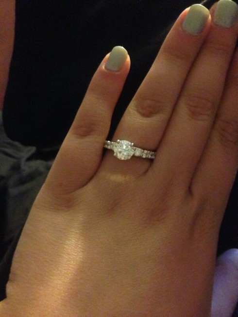 Kailyn Lowry New Wedding Ring