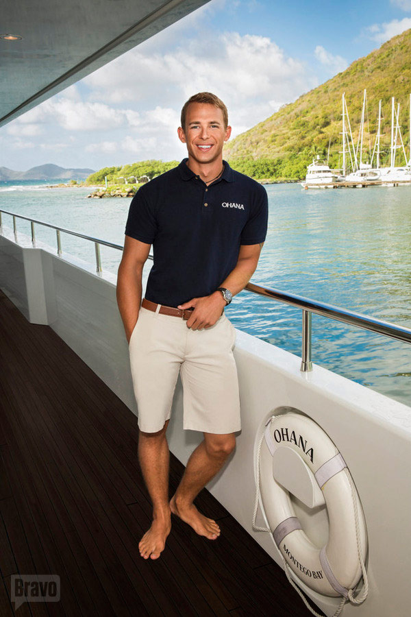 VIDEO PHOTOS Who Are The New Cast Members On Below Deck