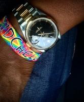 Kidchella armband