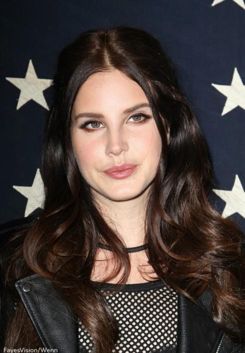Lana Del Rey Guardian Reaction
