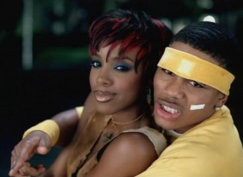 Nelly and Kelly Rowland in Dilemma