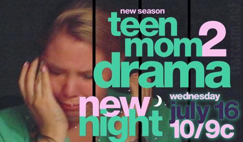 Teen Mom 2 Season 5b