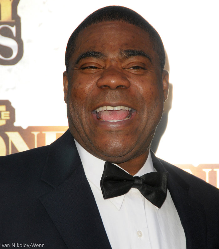 Is Tracy Morgan ok? Involved in fatal car crash in New Jersey