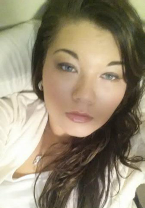 Amber Portwood Tell-All Book