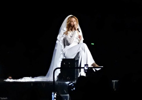 Beyonce - Resentment - On the Run Tour