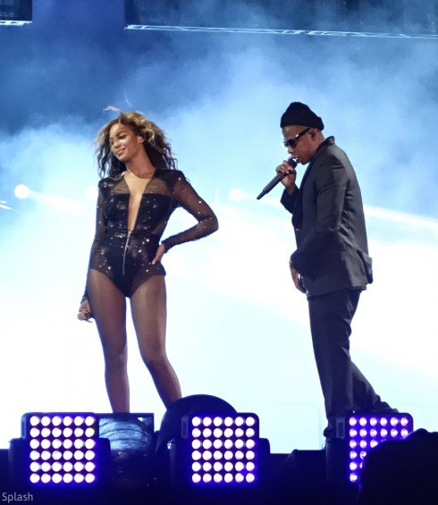 Beyonce and Jay-Z - On the Run Tour