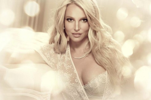 Britney Spears bra