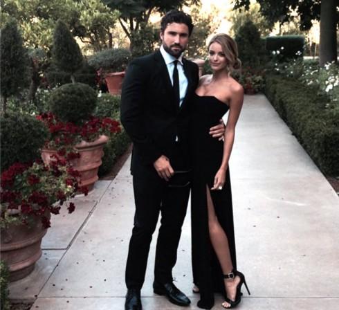 Brody Jenner Girlfriend Kaitlynn Carter