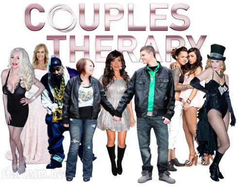 Couples Therapy All-Star Reunion cast - click to enlarge
