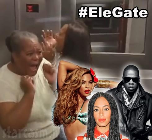 EleGate