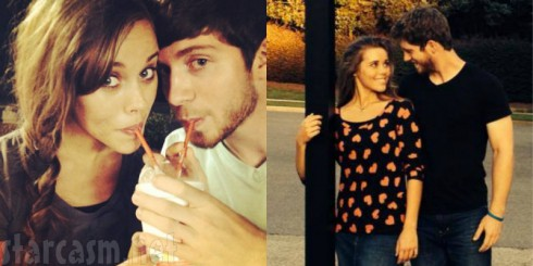Jessa Duggar and Ben Seewald Courting or Engaged