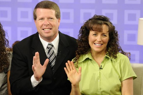 Jim Bob and Michelle Duggar Duggar Net Worth