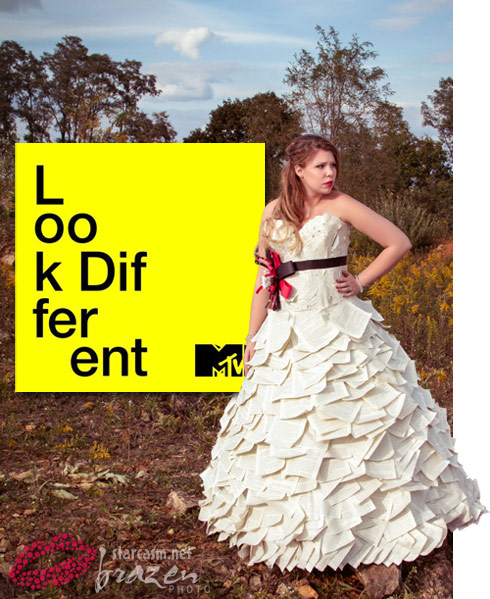 Kailyn Lowry Marroquin Look Different Good Look Panel