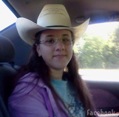 Breaking Amish Return to Amish Katie Ann Schmucker rodeo