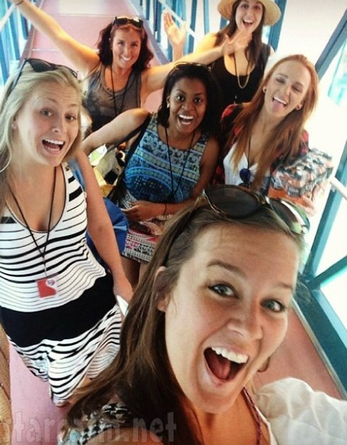 Maci Bookout Elation Cruise