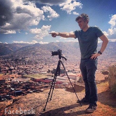 Max Joseph camera