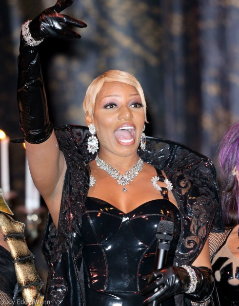 NeNe Leakes Talk Show Speculation