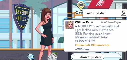 Kardashian kim cassio how hollywood on to date How to