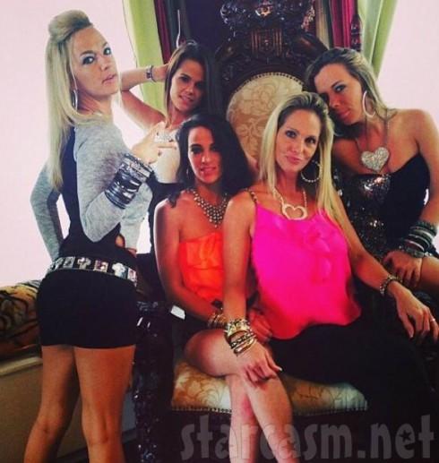 The Gypsy Sisters - TLC - Third Season