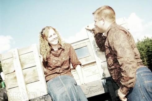 Zach Bates and Sarah Reith Failed Courtship