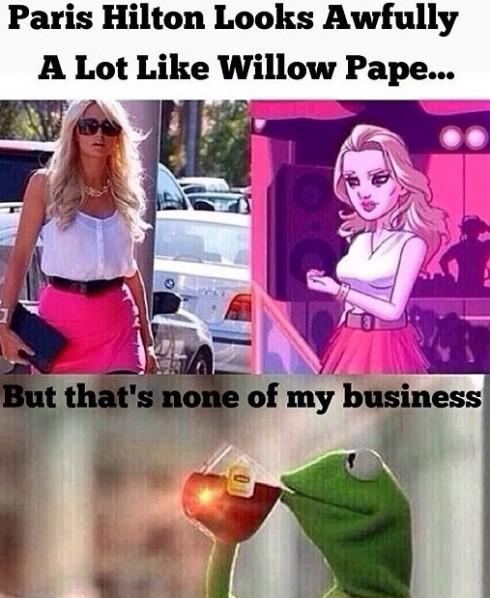 willowpape