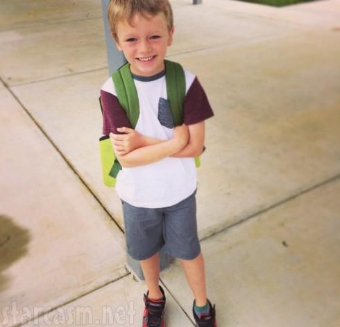 Bentley Edwards Now - 2014 Kindergarten