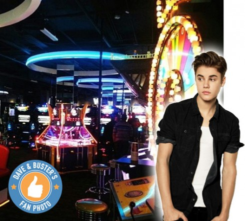 Bieber-Dave-and-Busters