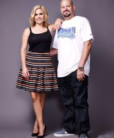 Storage Wars' Brandi Passante and Jarrod Schulz