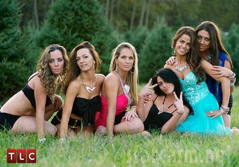 Gypsy Sisters cast Season 2