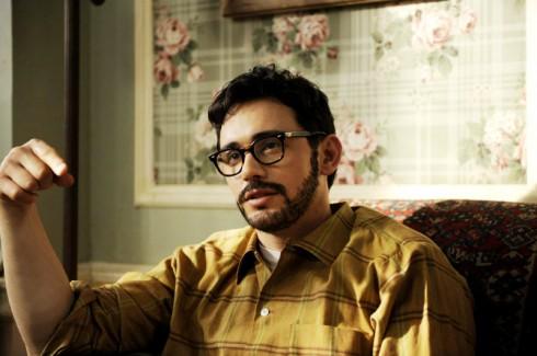 James Franco - Allen Ginsburg - Howl