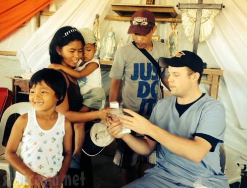 John David Duggar Missionary Philippines