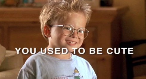 Jonathan Lipnicki - You Used to Be Cute