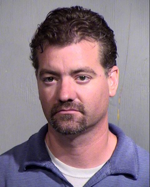 Alleged Arizona Lego thief Troy Richard Koehler