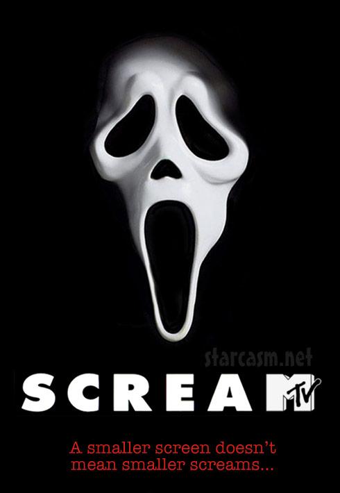 Scream MTV TV series cast announced