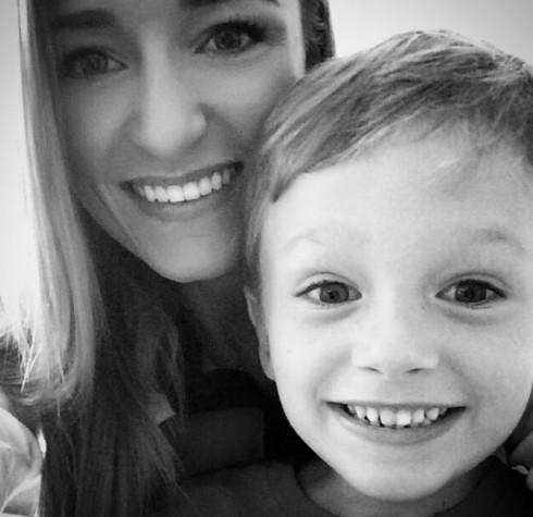 Maci Bookout and Bentley Edwards - New Season of Teen Mom