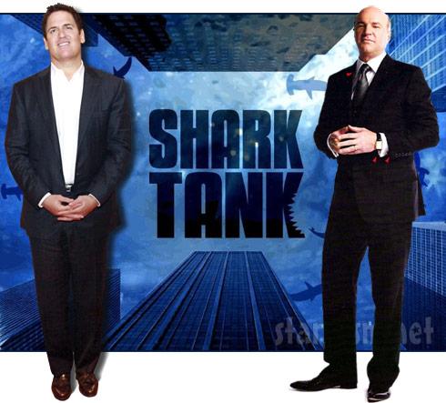 Shark Tank Emmy
