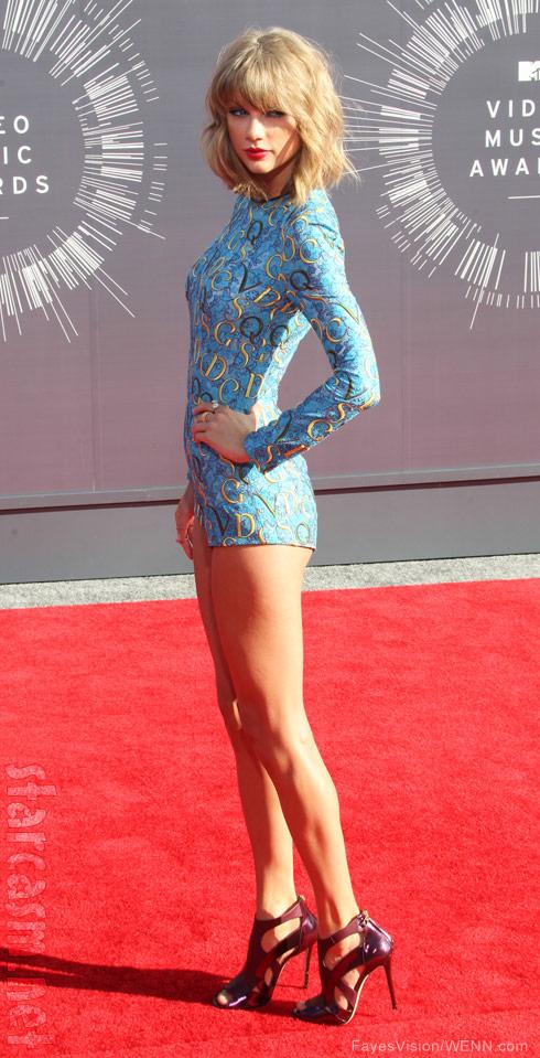 Taylor Swift 2014 VMAs