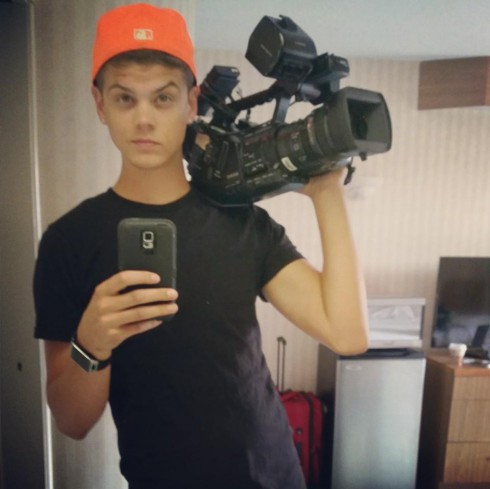 Tyler Baltierra MTV Return