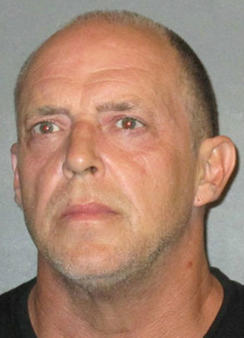 Will Hayden - Sons of Guns - Mug Shot
