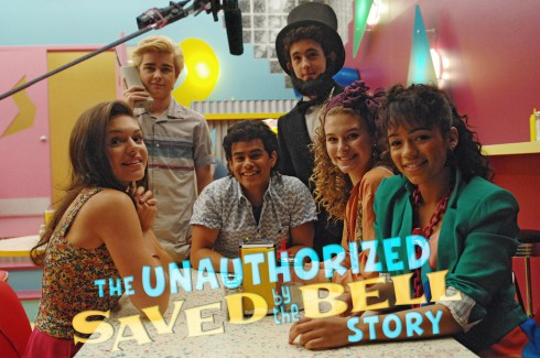 Cast Unauthorized Saved By the Bell Story - Lifetime